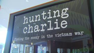 'Hunting Charlie' Seeks to Find Elusive Enemy in Vietnam War