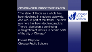 Enrollment Down, Per-Pupil Up in New CPS Budgets