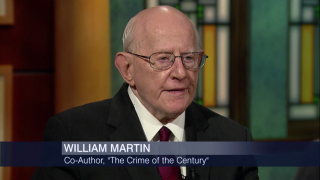 Prosecutor in 'Crime Of The Century' Case Dies at 80