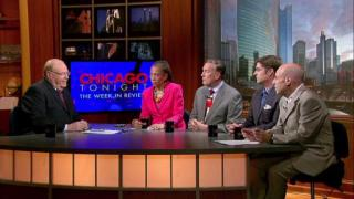 August 16, 2013 - The Week in Review