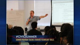 August 21, 2013 - #civicsummer