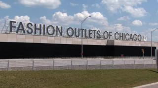 July 23, 2013 - Fashion Outlets of Chicago