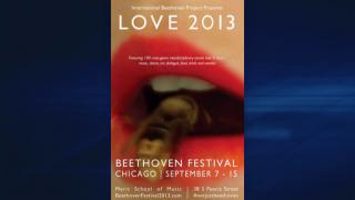 September 5, 2013 - Beethoven Fest