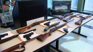 October 23, 2013 - Chicago Leaders Combat Gun Violence
