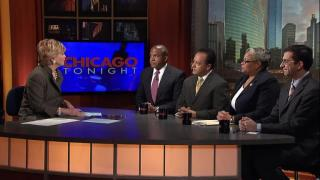July 24, 2013 - Aldermanic Roundtable on City Council News