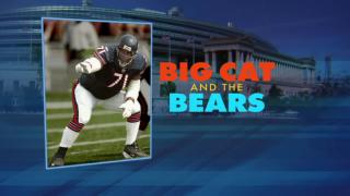 "September 9, 2013 - ""Big Cat"" Williams on Bears vs. Bengals"