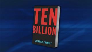 """September 12, 2013 - """"10 Billion"""""""