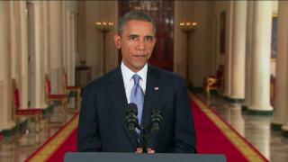 September 11, 2013 - Aftermath of Obama's Address on Syria