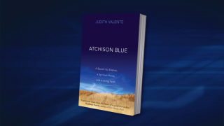 "September 26, 2013 - ""Atchison Blue"""