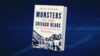 November 4, 2013 - Monsters of Midway