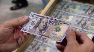August 15, 2013- World's Fair of Money
