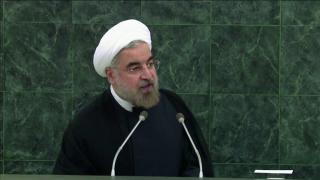 September 24, 2013 - Will Iran & U.S. Break Impasse?