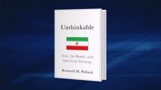 October 30, 2013 - Unthinkable