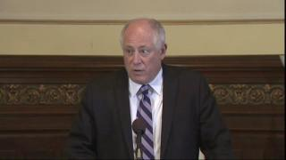 June 19, 2013 - Pension Reform Conference Committee