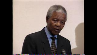 December 9, 2013 - Illinoisans Mourn Death of Nelson Mandela