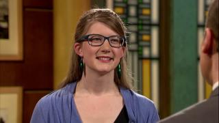 December 19, 2013 - Graslie Addresses Sexism in Science