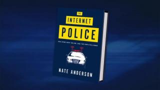 "August 27, 2013 - ""The Internet Police"""
