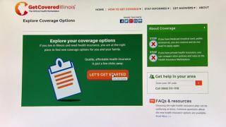 October 21, 2013 - Health Exchange Navigators