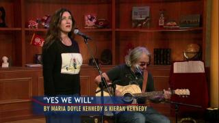July 25, 2013 - Maria Doyle Kennedy