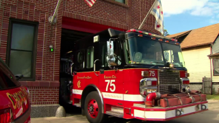 October 28, 2013 - Chicago Fire Department Response Times