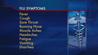 September 19, 2013 - New Flu Vaccine Options