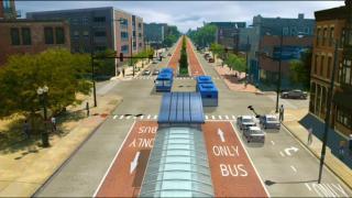 December 11, 2013 - Ashland BRT