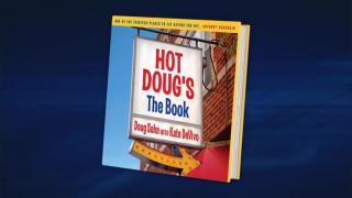 July 17, 2013 - Hot Doug's