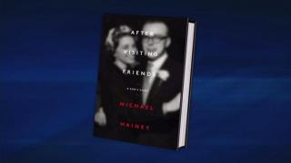 July 16, 2013 - Michael Hainey Searches for Truth