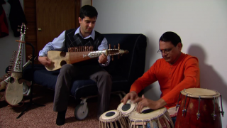 "October 29, 2013 - Chicago's ""Rubab"" Virtuoso"
