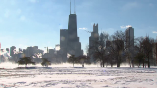 January 6, 2014 - City's Response to Extreme Weather