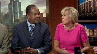 July 26, 2013 - Web Extra: The Week in Review