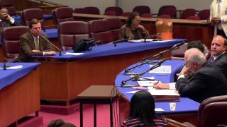 December 10, 2013 - City Council Debates Advisory Staff