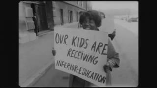 October 22, 2013 - 1963 Chicago Public School Boycott