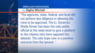 September 30, 2013 - Viewer Feedback: 9/30