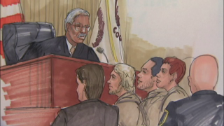 January 7, 2014 - Trial Begins for NATO 3
