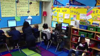January 13, 2014 - Special Education Shortage