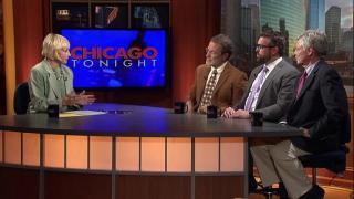 July 23, 2013- Chicago's Rebounding Housing Market