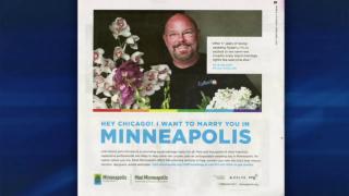 September 5, 2013 - Minneapolis Mayor R.T. Rybak