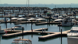 September 10, 2013 - Chicago's Newest Harbor