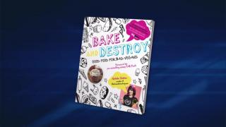 August 12, 2013 - Bake and Destroy