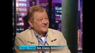 October 2, 2013 - Web Extra: Remembering Tom Clancy