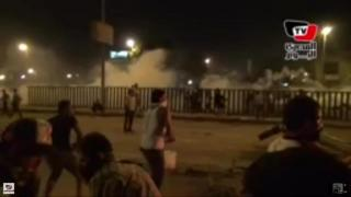 July 29, 2013 - Egyptian Authorities Kill 72 Protesters