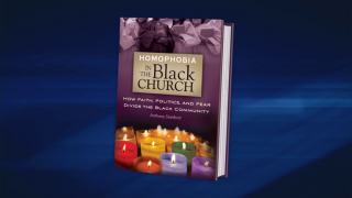 "October 3, 2013 - ""Homophobia in the Black Church"""