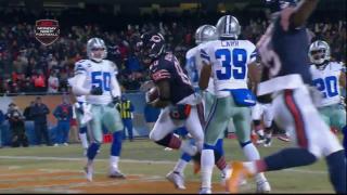 "December 10, 2013 - ""Big Cat"" Williams on Bears vs. Cowboys"