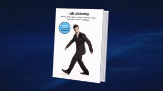 November 14, 2013 - Rob Delaney