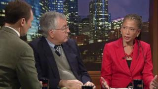 November 22, 2013 - Web Extra: Week in Review