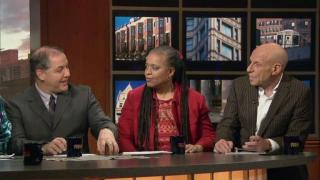 November 1, 2013 - Web Extra: The Week in Review