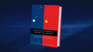 September 9, 2013 - Intelligent Governance for 21st Century