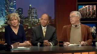 January 10, 2014 - Web Extra: The Week in Review