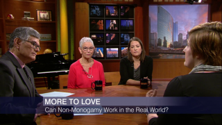 More to Love: Polyamory in the Real World